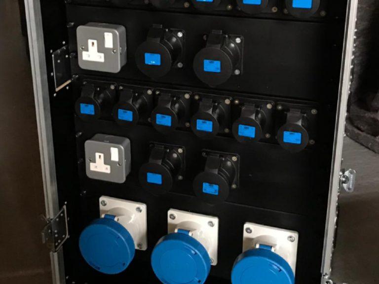 Event Generator