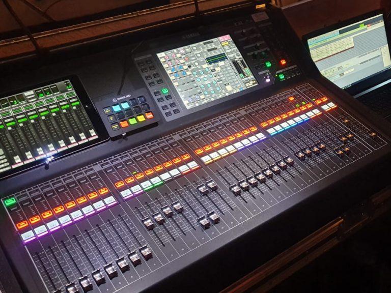 Live Event Audio